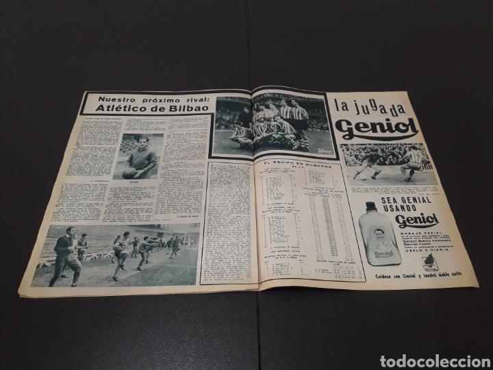 Coleccionismo deportivo: REVISTA BARÇA. N° 539. MARZO 1966. - Foto 10 - 245375945