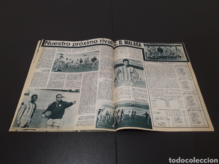 Coleccionismo deportivo: REVISTA BARÇA. N° 538. MARZO 1966. - Foto 10 - 245376400