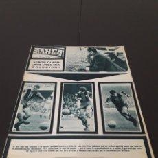 Coleccionismo deportivo: REVISTA BARÇA. N° 516. OCTUBRE 1965.. Lote 245376940