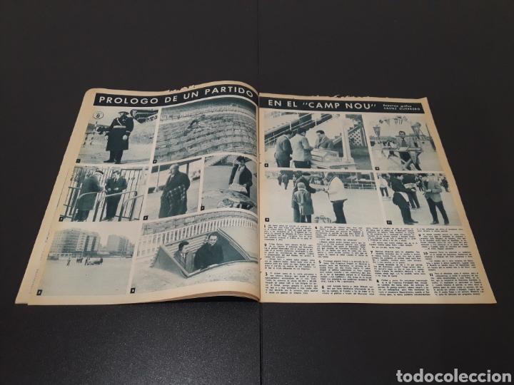 Coleccionismo deportivo: REVISTA BARÇA. N° 479. ENERO 1965. - Foto 4 - 245378315