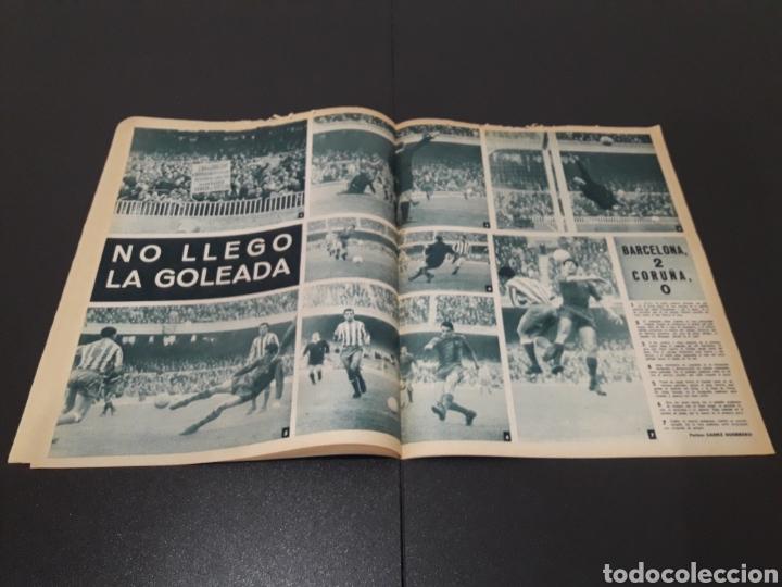 Coleccionismo deportivo: REVISTA BARÇA. N° 479. ENERO 1965. - Foto 7 - 245378315