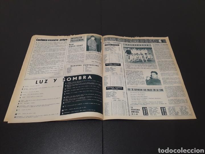 Coleccionismo deportivo: REVISTA BARÇA. N° 479. ENERO 1965. - Foto 8 - 245378315