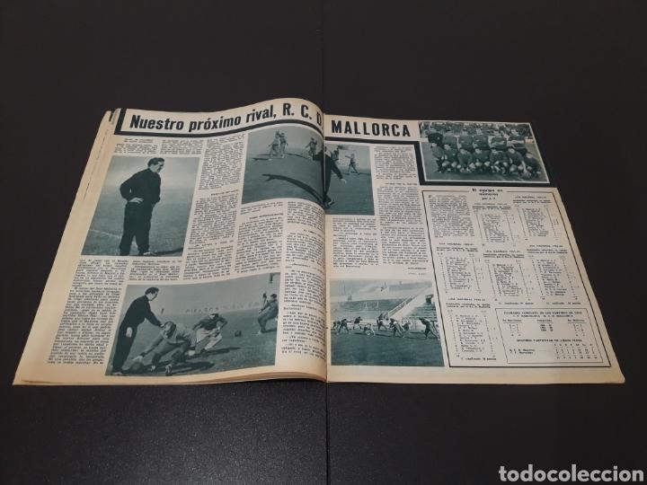 Coleccionismo deportivo: REVISTA BARÇA. N° 528. DICIEMBRE 1965. - Foto 5 - 245379160