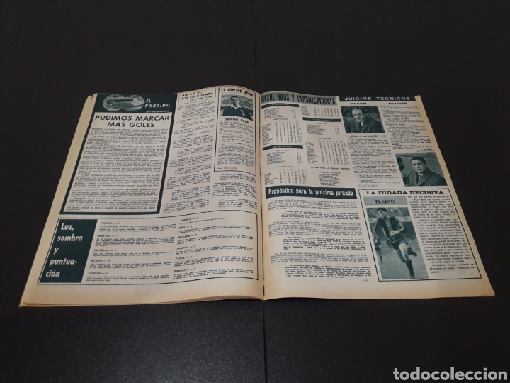 Coleccionismo deportivo: REVISTA BARÇA. N° 528. DICIEMBRE 1965. - Foto 8 - 245379160