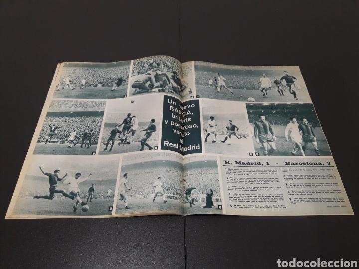 Coleccionismo deportivo: REVISTA BARÇA. N° 527. DICIEMBRE 1965. - Foto 9 - 245380035