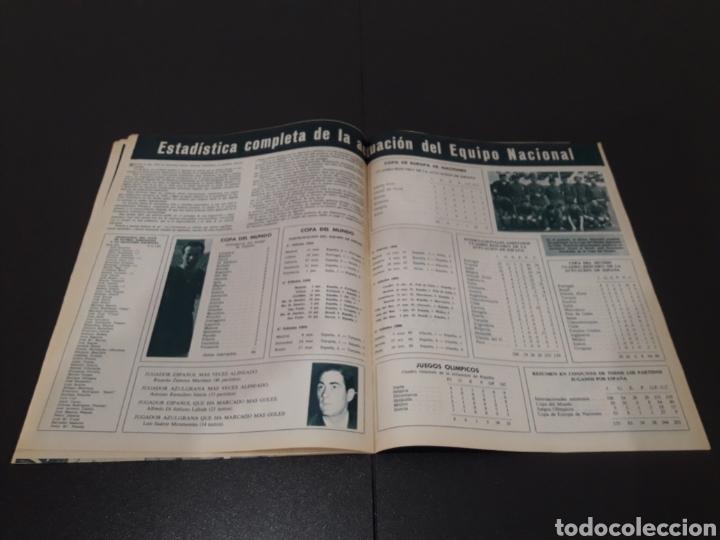 Coleccionismo deportivo: REVISTA BARÇA. N° 527. DICIEMBRE 1965. - Foto 15 - 245380035