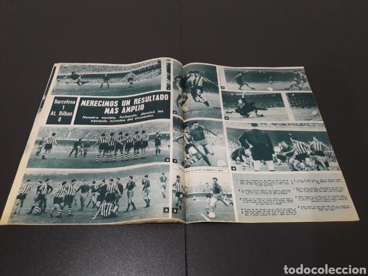 Coleccionismo deportivo: REVISTA BARÇA. N° 526. DICIEMBRE 1965. - Foto 7 - 245380535
