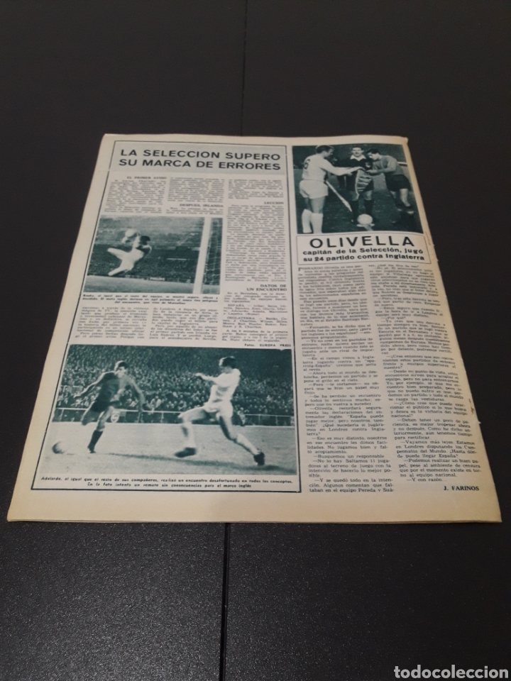 Coleccionismo deportivo: REVISTA BARÇA. N° 526. DICIEMBRE 1965. - Foto 13 - 245380535