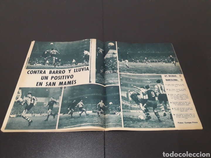 Coleccionismo deportivo: REVISTA BARÇA. N° 577. DICIEMBRE 1966. - Foto 7 - 245383230