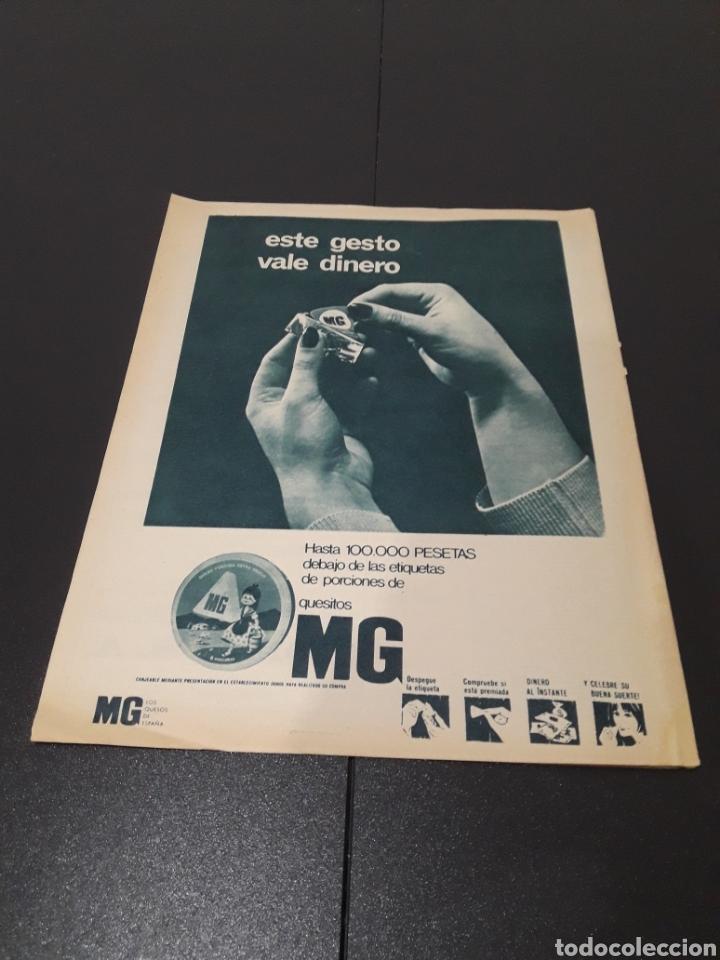 Coleccionismo deportivo: REVISTA BARÇA. N° 577. DICIEMBRE 1966. - Foto 13 - 245383230