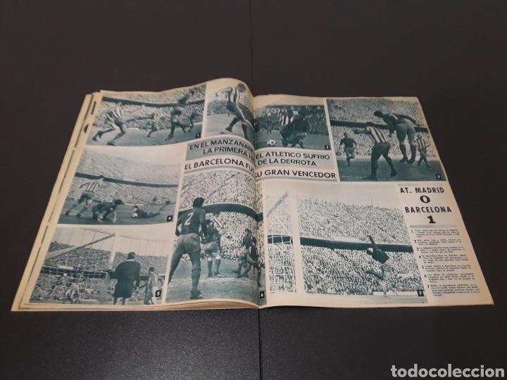 Coleccionismo deportivo: REVISTA BARÇA. N° 572. NOVIEMBRE 1966. - Foto 7 - 245383830