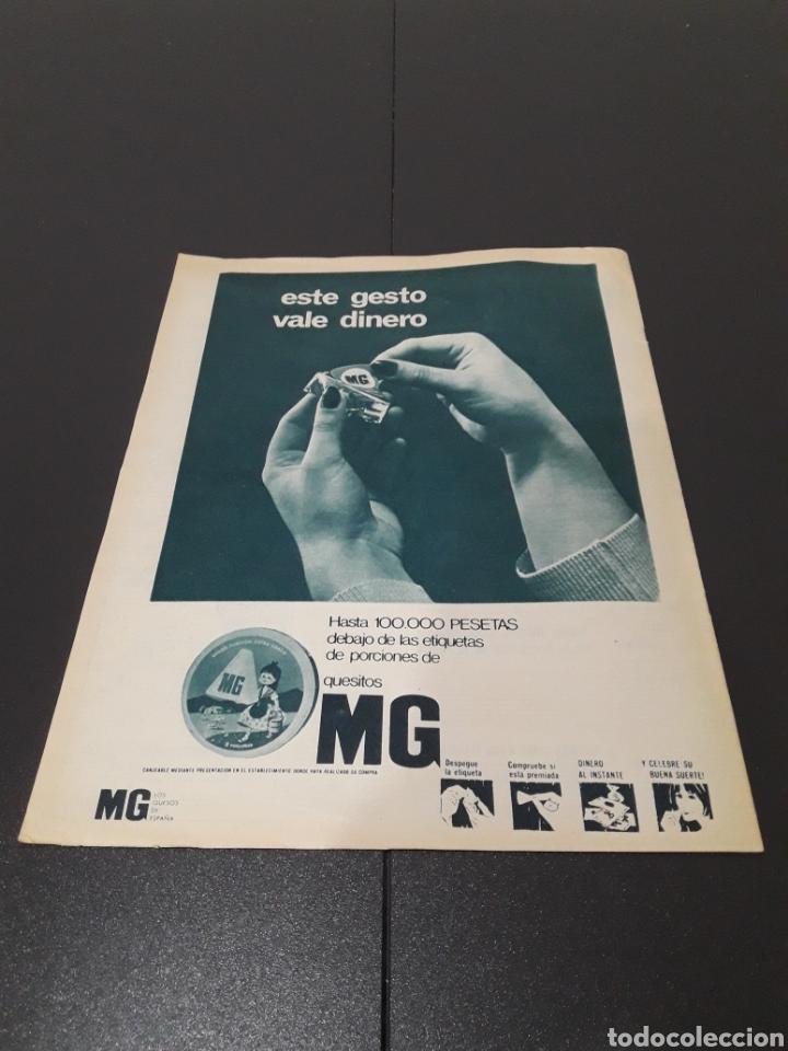 Coleccionismo deportivo: REVISTA BARÇA. N° 572. NOVIEMBRE 1966. - Foto 13 - 245383830