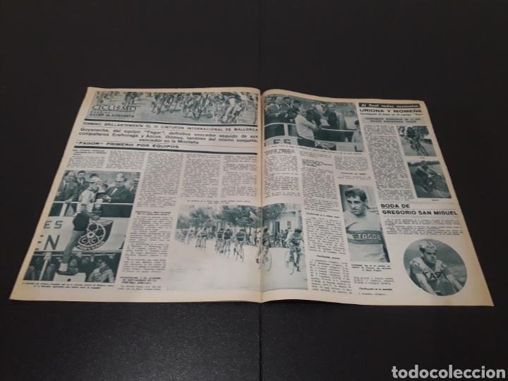 Coleccionismo deportivo: REVISTA BARÇA. N° 570. OCTUBRE 1966. - Foto 10 - 245384335