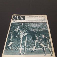 Coleccionismo deportivo: REVISTA BARÇA. N° 570. OCTUBRE 1966.. Lote 245384335