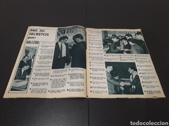 Coleccionismo deportivo: REVISTA BARÇA. N° 507. AGOSTO 1965. - Foto 4 - 245386040