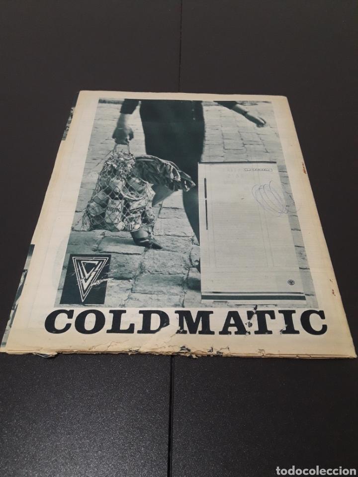 Coleccionismo deportivo: REVISTA BARÇA. N° 507. AGOSTO 1965. - Foto 13 - 245386040