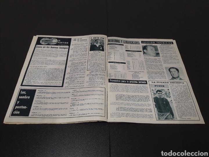 Coleccionismo deportivo: REVISTA BARÇA. N° 532. ENERO 1966. - Foto 8 - 245388935