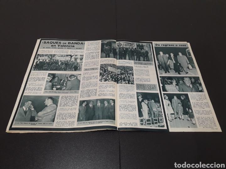 Coleccionismo deportivo: REVISTA BARÇA. N° 532. ENERO 1966. - Foto 9 - 245388935