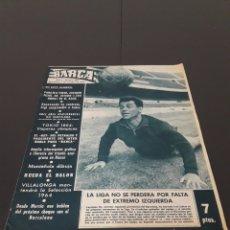 Coleccionismo deportivo: REVISTA BARÇA. N° 463. OCTUBRE 1964.. Lote 245563275