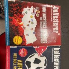 Coleccionismo deportivo: REVISTAS BALLESTEREE. Lote 246362740