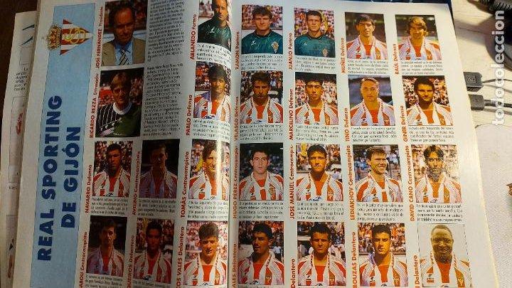 Coleccionismo deportivo: REVISTA DE FULBOL HISTORIAL DEL MUNDIAL 1930-1990 EL GOL DE ZARRA - Foto 2 - 246793830