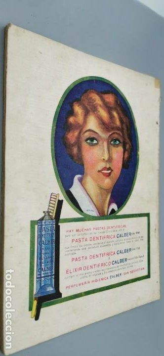 Coleccionismo deportivo: Revista blanco y negro 1926 n°1845 MUERTE DE VALENTINO - Foto 2 - 254217855