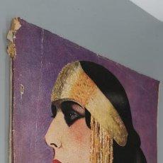 Coleccionismo deportivo: REVISTA BLANCO Y NEGRO 1926 N°1845 MUERTE DE VALENTINO. Lote 254217855