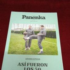 Colecionismo desportivo: PANENKA. N° 98. Lote 256124375