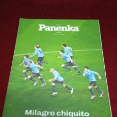Colecionismo desportivo: PANENKA. N° 99. Lote 256124490