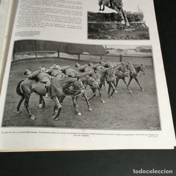 Coleccionismo deportivo: Revista Deportes Aire Libre Nº 81 1925 Ciclismo Motociclismo Hípica - Foto 5 - 268571809