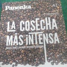 Colecionismo desportivo: PANENKA. EL FÚTBOL QUE SE LEE. N. 42. Lote 275113298