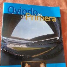 Coleccionismo deportivo: REVISTA INAUGURACIÓN CARLOS TARTIERE 2001. Lote 276941478