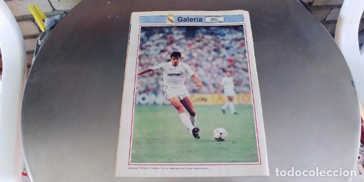 Coleccionismo deportivo: REVISTA ABC HISTORIA VIVA DEL REAL MADRID 46 - Foto 4 - 290094533