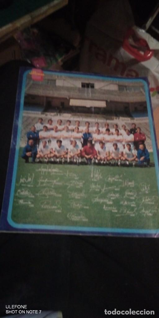 2 REVISTAS LOS ESPAÑOLES Nº 28. MONOGRÁFICO DEDICADO AL REAL MADRID.Y BERNABEU NUMERO 9 (Coleccionismo Deportivo - Revistas y Periódicos - otros Fútbol)