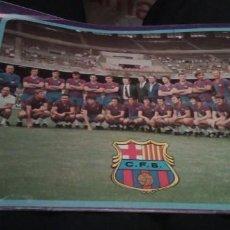 Coleccionismo deportivo: REVISTA LOS ESPAÑOLES, COLECCIONABLE MONOGRÁFICO Nº 27 DEDICADO AL CF BARCELONA. Lote 290131803