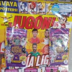 Colecionismo desportivo: JUGON 175. Lote 287053658