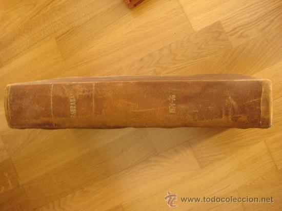 Coleccionismo deportivo: ¡¡¡ COLECCIÓN REVISTAS SATÍRICAS BARRABÁS DE 1974 A 1976 - 105/175 !!! - Foto 2 - 30323225