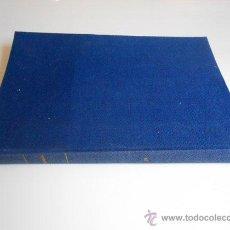 Coleccionismo deportivo: TOMO REVISTA DEPORTIVA BARRABAS AÑOS 70 CON 24 NUMEROS 26 AL 49FUTBOL BARSA REAL MADRID. Lote 43856787