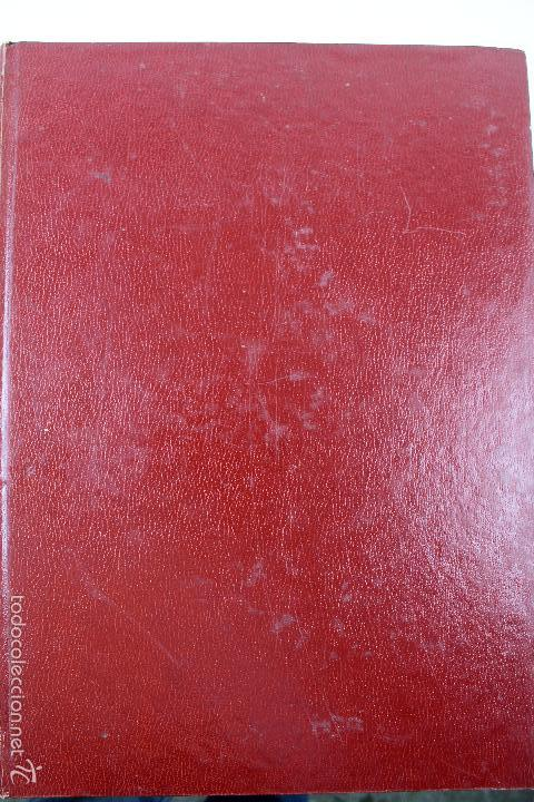 Coleccionismo deportivo: L-3872. REVISTA BARRABÁS ENCUADERNADA. 5 TOMOS. AÑOS 1972 A 1974. DESDE NUMERO 1. - Foto 28 - 57102255