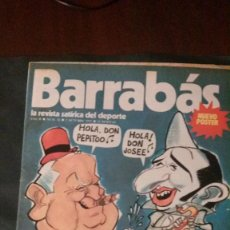 Collectionnisme sportif: BARRABAS 53-1973. Lote 266880514