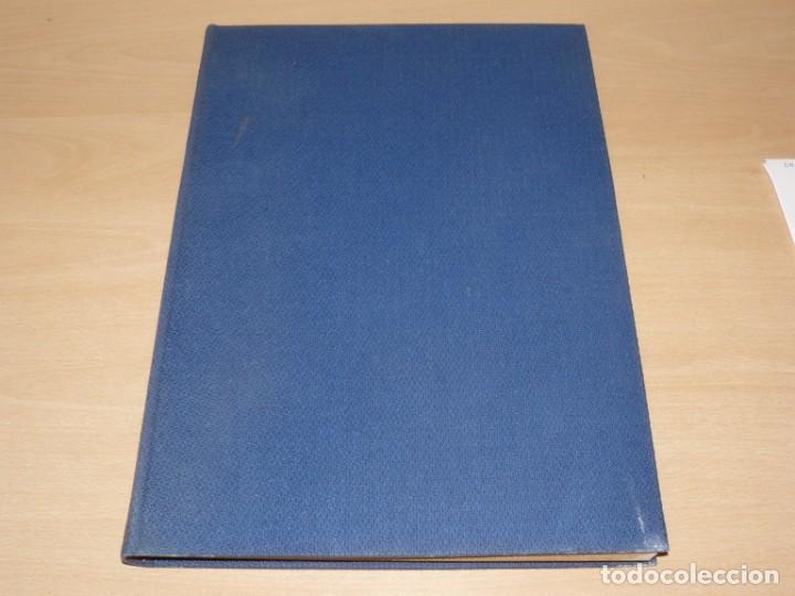 Coleccionismo deportivo: Tomo VIII BARRABAS Revista Satírica de Deporte Número 167 a 189 año 1975 Barsa Madrid Atleti Español - Foto 2 - 204095905