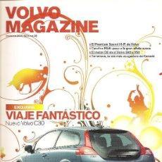 Coleccionismo deportivo: 107. VOLVO MAGAZINE Nº 28. INVIERNO 2006. Lote 11155391