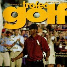 Coleccionismo deportivo: TROFEO GOLF Nº 446 MAYO 2002. Lote 16229183