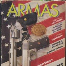 Coleccionismo deportivo: ARMAS NUMERO 119 (ABRIL 1992). Lote 18514685