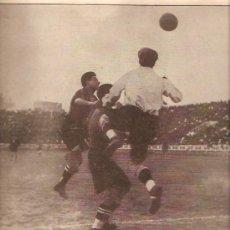 Coleccionismo deportivo: REVISTA SPORTS JUNIO 1924 Nº 37. Lote 26218462