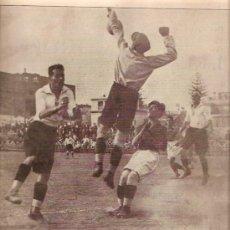 Coleccionismo deportivo: REVISTA SPORTS JUNIO 1924 Nº 39. Lote 26218652