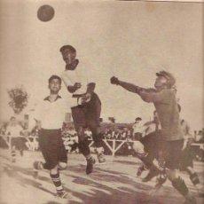 Coleccionismo deportivo: REVISTA SPORTS JULIO 1924 Nº 41. Lote 26218670