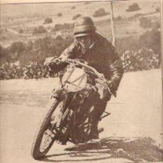 Coleccionismo deportivo: REVISTA SPORTS AGOSTO 1924 Nº 45. Lote 26218739