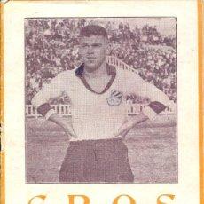 Coleccionismo deportivo: REVISTA ASES DEL DEPORTE. Lote 29466299