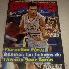 Collectionnisme sportif: GIGANTES DEL BASKET Nº 769 (26-07-00). Lote 29647686